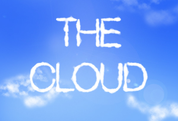 The-Cloud