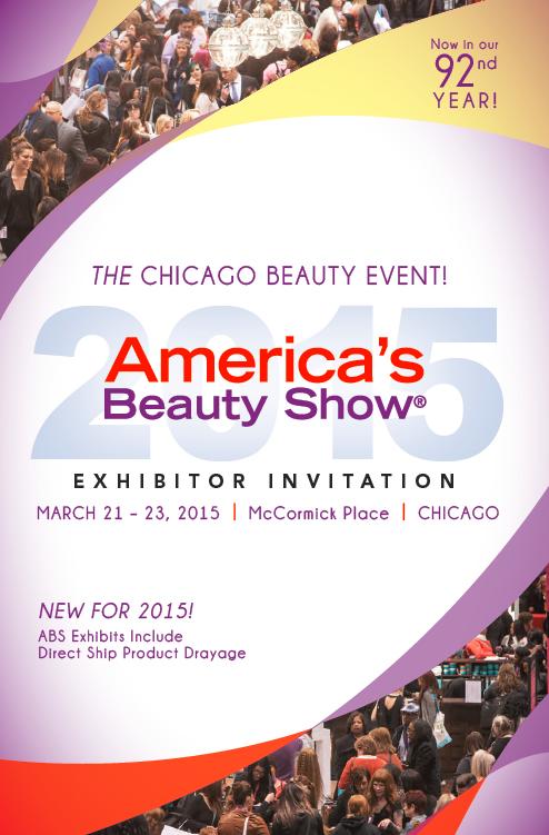 2015 America's Beauty Show