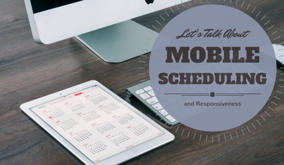 mobile-scheduling