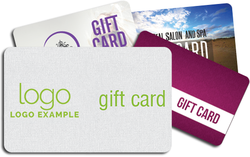 Gift Cards Rosy Salon Software