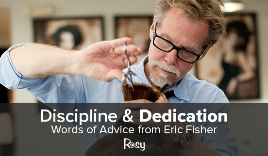 Discipline & Dedication