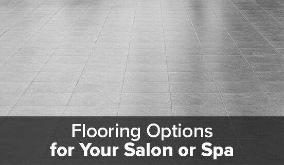 Flooring Options For Your Salon Or Spa Rosy Salon Software