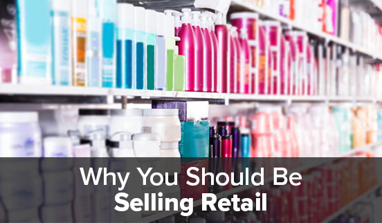 Why You Should Be Selling Retail