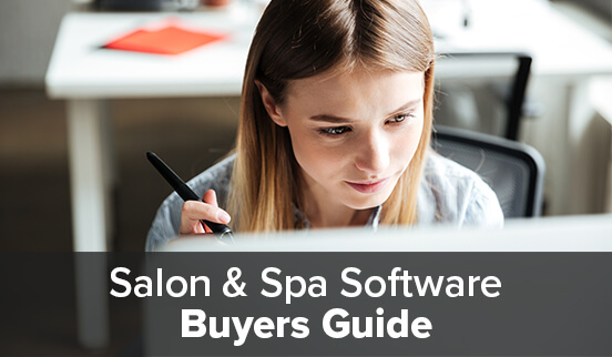 Salon & Spa Software Buyers Guide