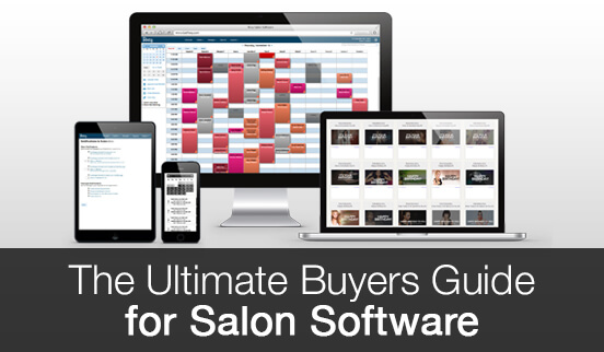 Salon Software Buyers Guide