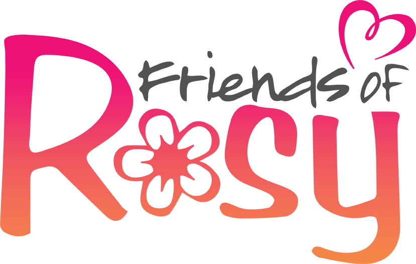 Friends of Rosy large company logo