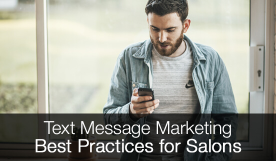 Text Message Marketing Best Practices