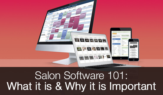 Salon Software 101