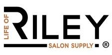 Life of Riley Salon Supply logo