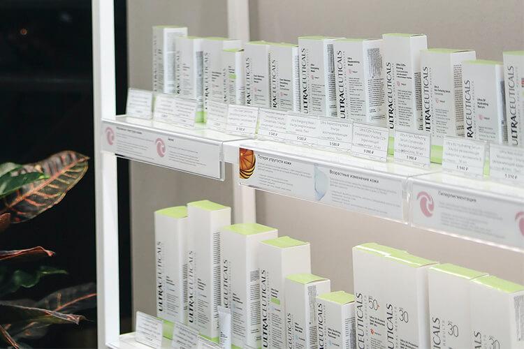 Ultraceuticals skincare