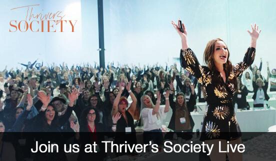 Thriver's live